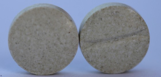 doxycyklin tabletter 3