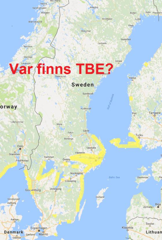 var finns TBE